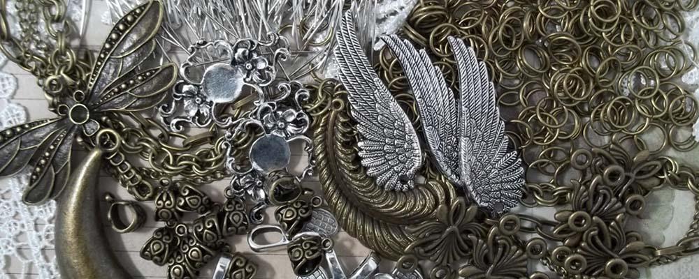 main slider jewelry for butterbeescraps
