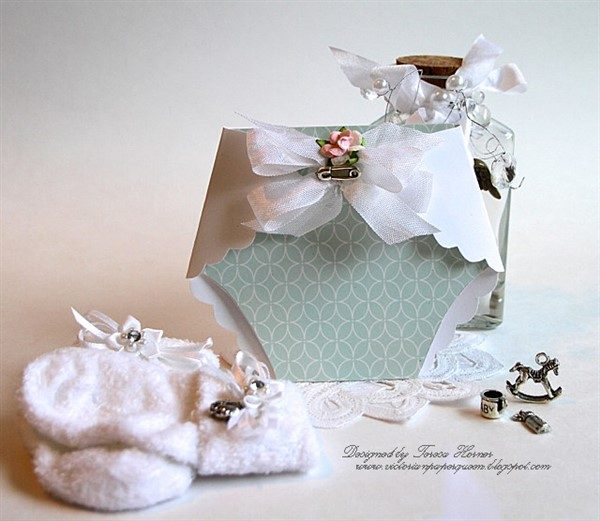 gift card holder for butterbeescraps