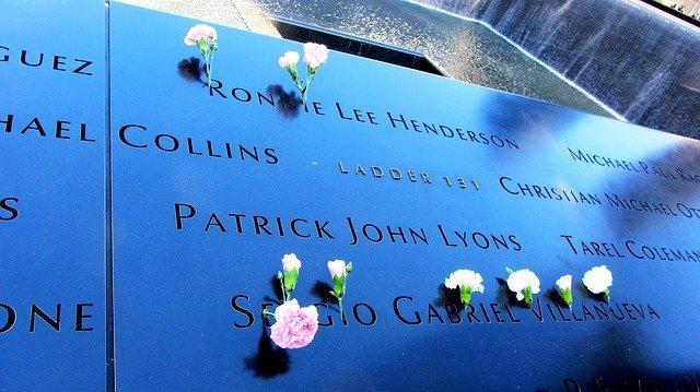 patriot day - remembering sept 11