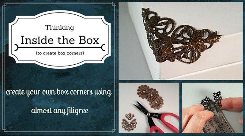 box corner tutorial feature