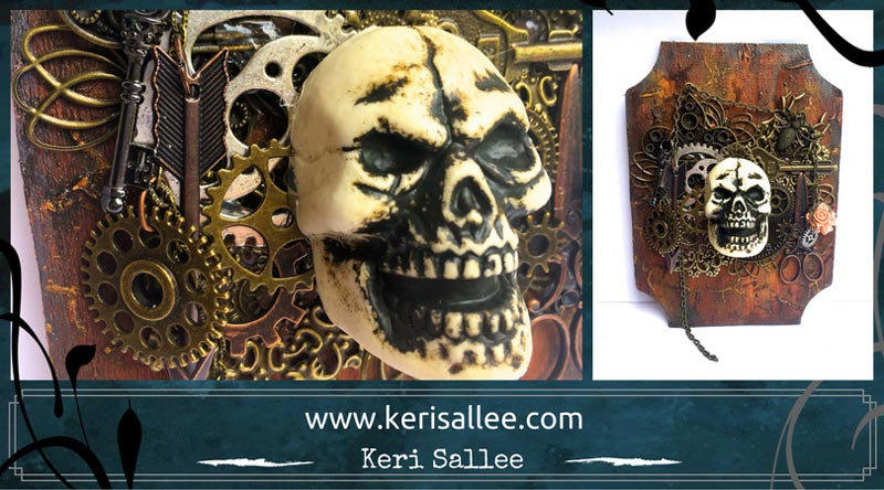 skull-collage-plaque-by-ker