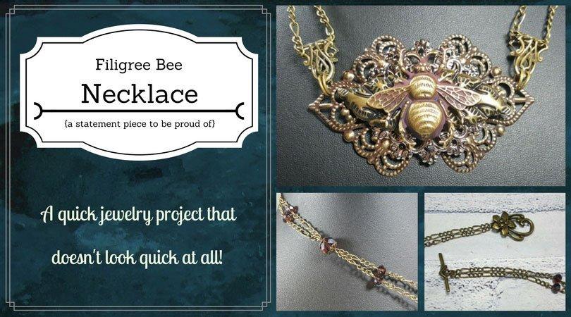 filigree-bee-necklace-tutor