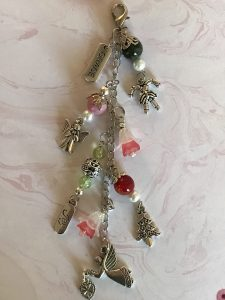 Christmas Charm Dangle Kit (#CHMKT-XMAS)