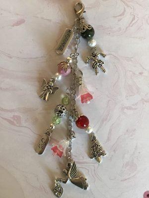 Christmas Charm Dangle Kit (#CHMKT-XMAS)