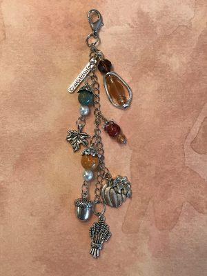 Fall Blessings Charm Dangle Kit (#CHMKT-FB)