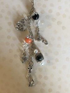 Halloween Charm Dangle Kit (#CHMKT-HWN)
