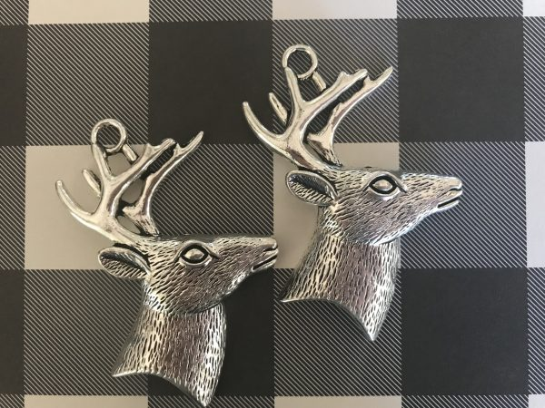 Regal Deer (Side View)