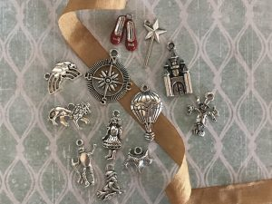 Oz Tibetan Charms Collection