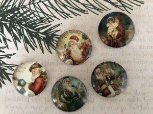 St Nicholas Cabochon Collection